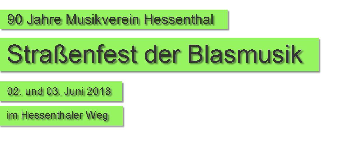 Permalink auf:Straßenfest der Blasmusik 2018